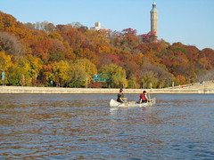 Autumn on the Harlem River