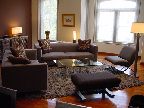 Living Areas - What Buyers Look For When Shopping for a Home