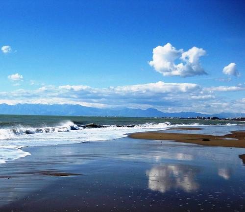 Belek Beach by bradbeamana.