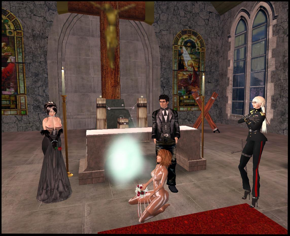 Bdsm Wedding Vows