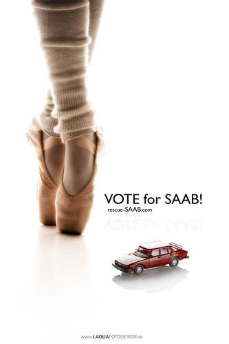 Rescue Saab