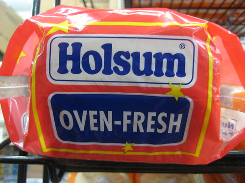 Holsum Oven-Fresh Bread