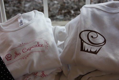 So Cupcake T-Shirts - So Cupcake (Salt Lake City)