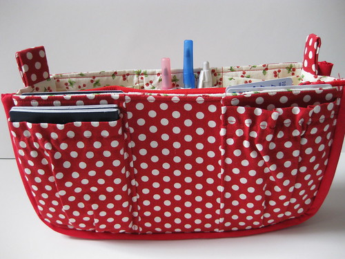 Free Patterns And Directions To Sew Bags, Totes, Clutches