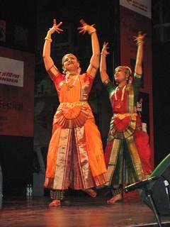 Mohini Attam/ Bharat Natyam