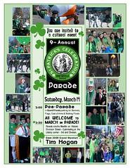 St. Pat's Day 2009
