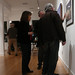 Larry Morace opening at Robert Allen Fine Art