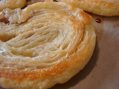 Pomegranate palmiers