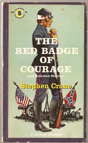 the red badge of courage essay question Studying for the red badge of courage we have tons of study questions for you here, all completely free  write essay  teaching  lit glossary  the red badge of courage questions.
