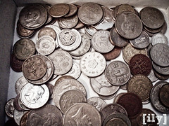 ([ily.photography]) Tags: coins