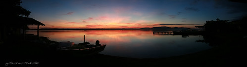 Panorama Costa da Lagoa
