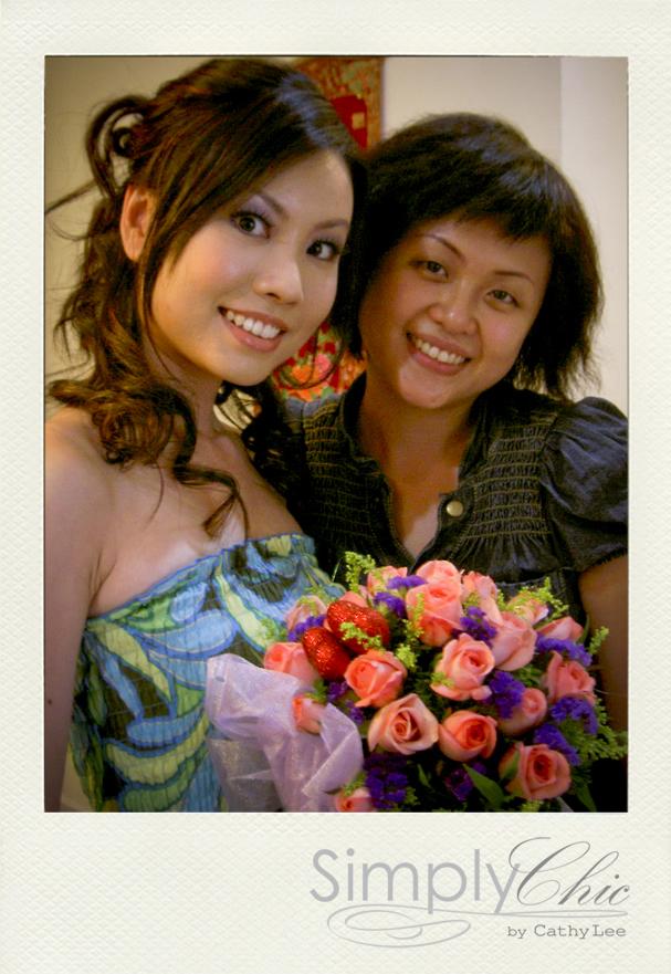 Karen ~ Wedding Night