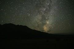 Milky way on Aoraki Nat. Park (CaresMa) Tags: new night way stars mt cook zealand milky aoraki earthandspace Astrometrydotnet:status=failed Astrometrydotnet:id=alpha20090462489473