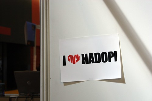 Firefox et Perseus le module Anti-HADOPI