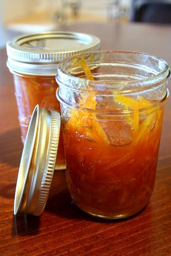 Orange Marmalade 012