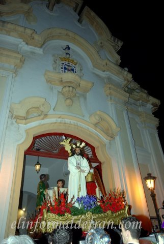 Lunes Santos, 2009 173
