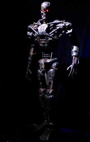 Terminator Exhibition 08