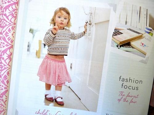Debbie Bliss Knitting Magazine