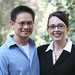 Reverend Dr. Rick Tan & Reverend Jennifer Tan