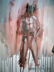 Art Erotica 2009 Pose 2