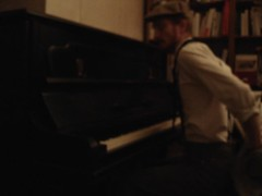 My summer time... (Mr-Pan) Tags: piano summertime flou musique vido