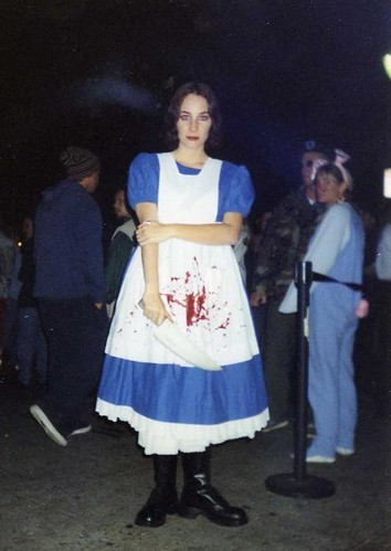 as American McGee's Alice