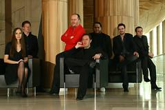 Balázs Elemér Group