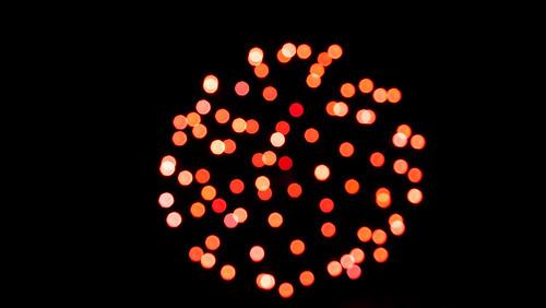 Kaunas Jazz 2009 | Fireworks