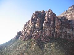 Magic Mountain From Spectrum Area