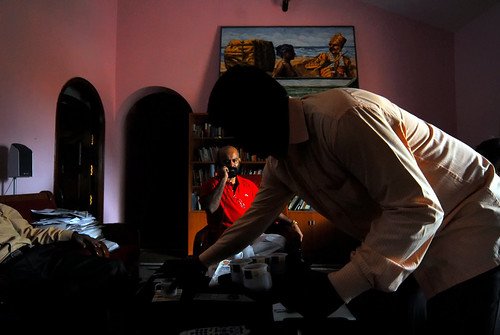 Godfathers of Bangalore © WIRED