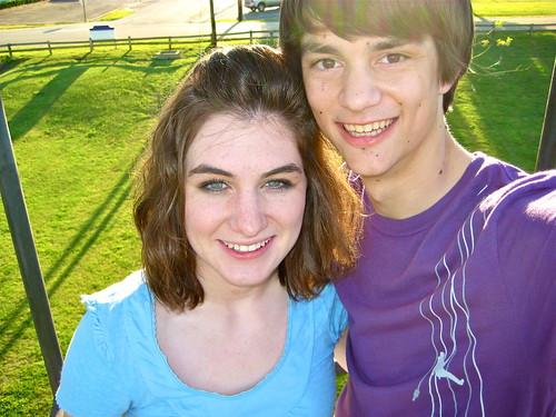 Aubrey & Cameron