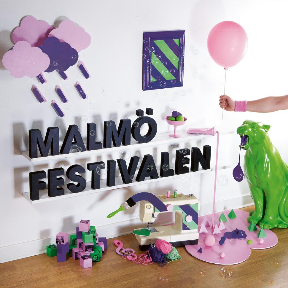 Malmö Festival