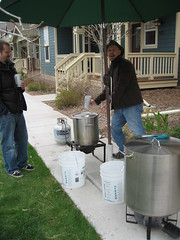 Big Brew Day 2009