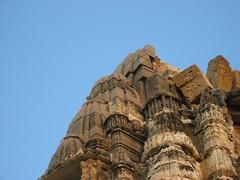 Balance (rumaiisa) Tags: stones tomb mandir nagarparkar