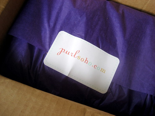 package from purl soho