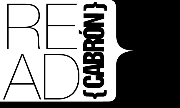 ReadCabron.blogspot Badge