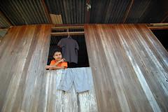 Rumah Rafi (Farid Iqbal) Tags: house home window rumah kelantan syam pasirputeh