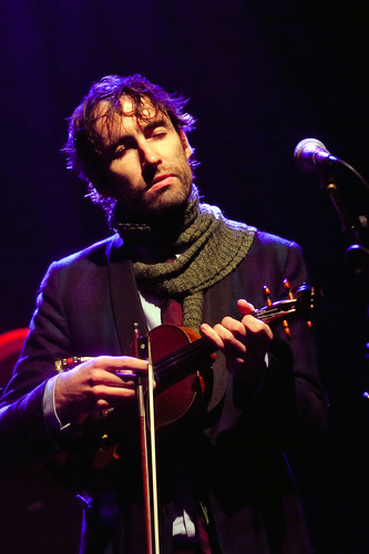 Andrew Bird at Shepherds Bush