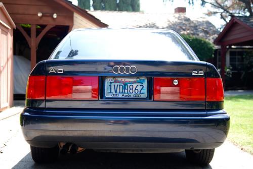 1995_Audi_A6