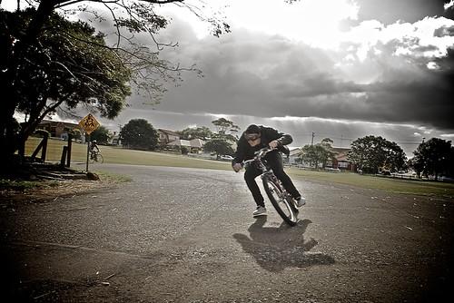 MC Cyclery vs. Hell on Wheels