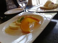 Indique Dessert