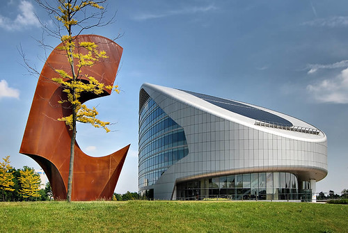 Sabic Europe Head Office