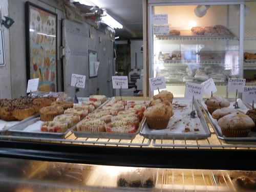 Bakery Noms
