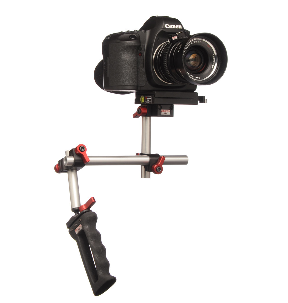 DSLR Quick Draw Shooter