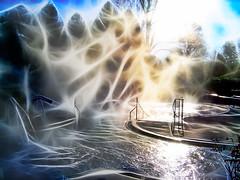 Alpamare Energy (gatowlion) Tags: vacation germany bayern bavaria hotel urlaub bad baden alpamare iodine tlz jod toelz jodquellenhof jodsole