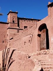 Ait Ben Addou (daniel.virella) Tags: unescoworldheritagesite morocco maroc marruecos ksar marrocos  ouazarzate aitbenaddou  ksarofaitbenhaddou