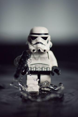 Rain Trooper