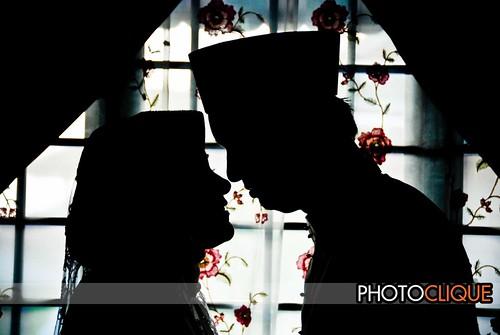 Shikin & Rizal