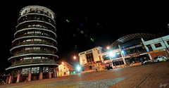 Leaning Tower of Teluk Anson (zzclef) Tags: