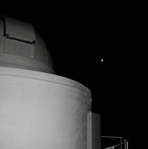 Observatorio Forcarei